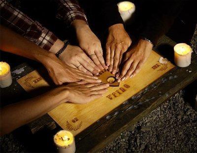 La ciencia demuestra que la Ouija es un engaño provocado por nuestro cerebro