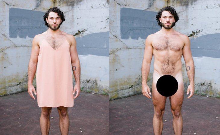 Modelo de la sesión 'Masculinidad Fragil'