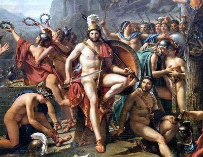 Estas tres sociedades de la antigüedad tenían mayor libertad sexual que en la actualidad