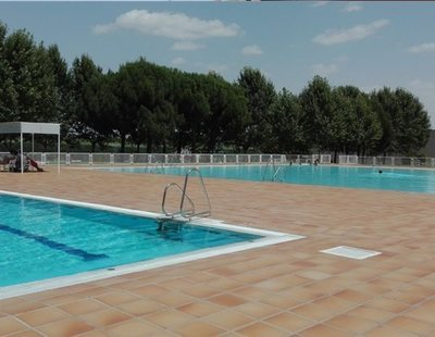 Detenido un hombre en Madrid tras abusar de una mujer con síndrome de Down en una piscina