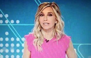 No, TVE no ha censurado el fichaje de la esposa de Sánchez ni los abucheos de Sanlúcar