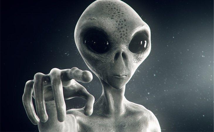 Nuestra creencia de vida extraterrestre se basa en un ser de estas características