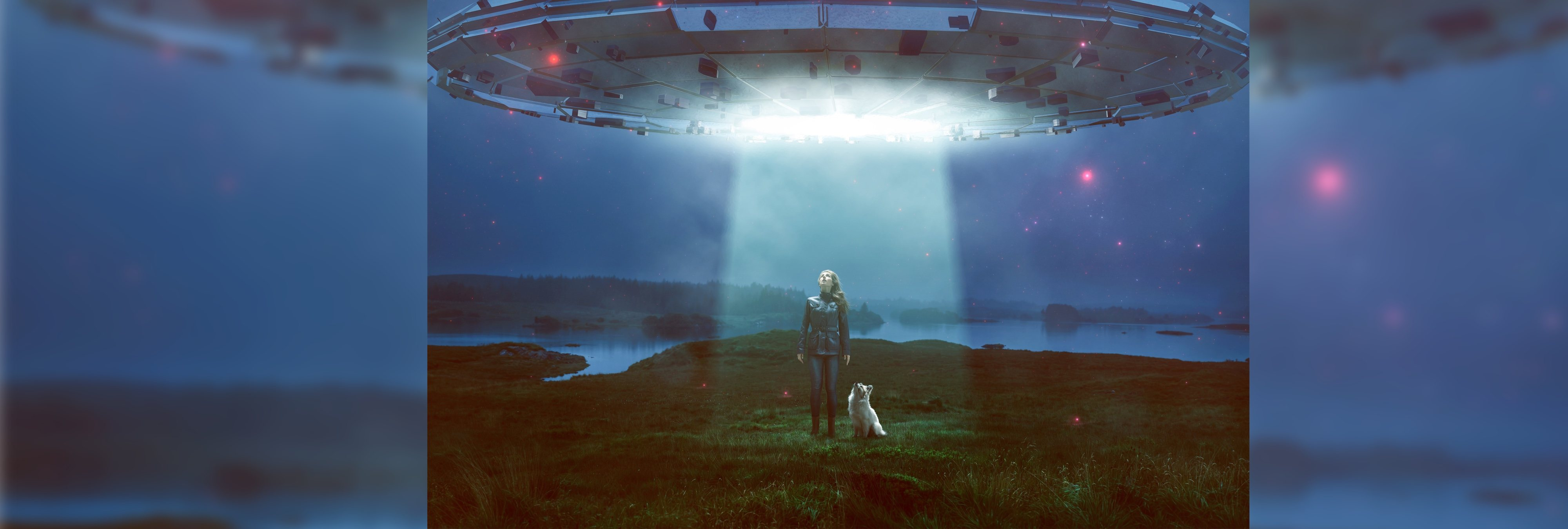 Así se considera que deben ser los extraterrestres para considerarse vida, según la ciencia