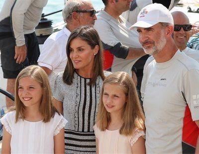 Rumores del divorcio pactado entre Felipe y Letizia: esperarían a los 18 años de Leonor