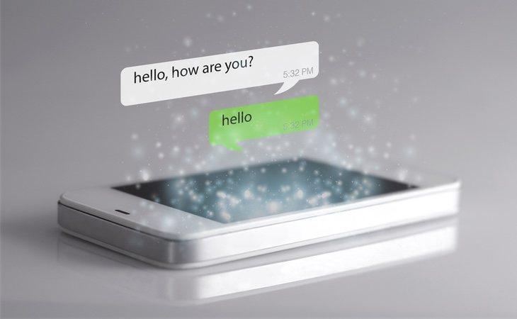 Puedes averiguar desde la app quién tiene tu teléfono