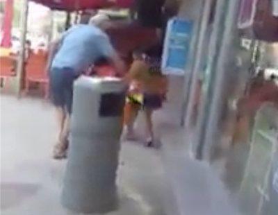 """Ahuyenta y arroja ácido a una mujer indígena discapacitada en Cancún porque le """"molestaba"""""""