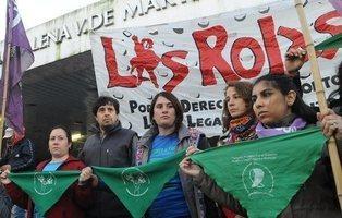 Primera muerte por un aborto clandestino en Argentina tras el 'No' del Senado