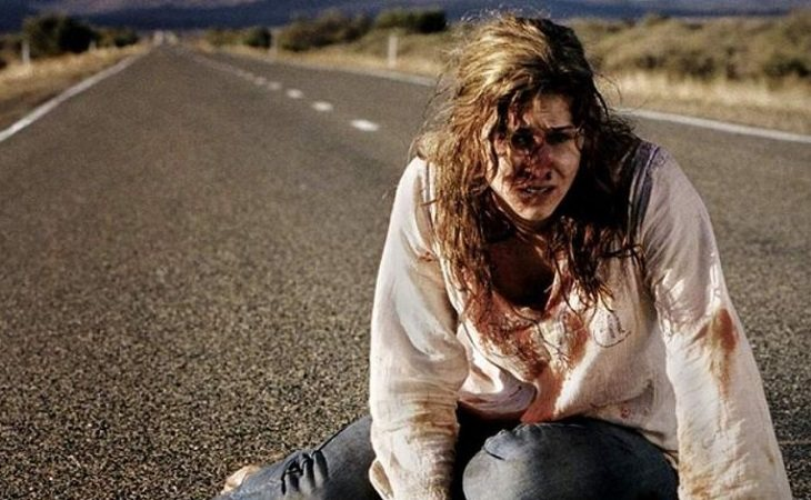 'Wolf Creek', de Greg McLean