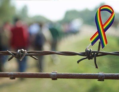 """Niegan el asilo en Austria a un afgano alegando que """"no parece suficientemente gay"""""""