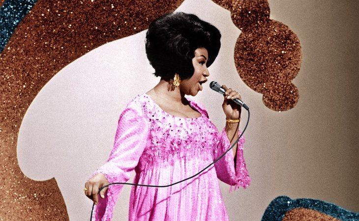 Adiós a Aretha Franklin