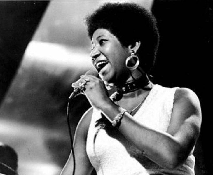 6 razones por las que Aretha Franklin alcanzó el cielo de la música y pasará a la historia