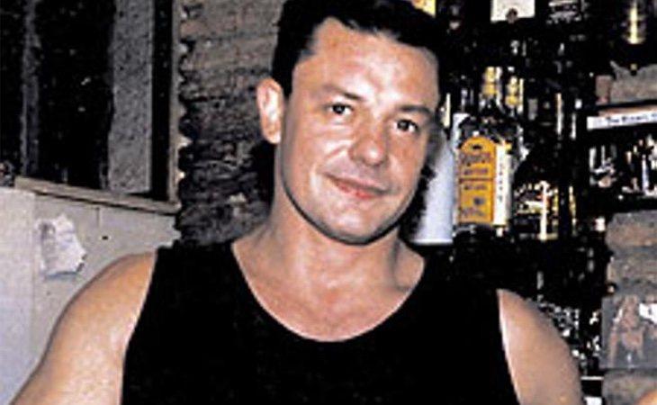 Tony King era adicto a los esteroides y al alcohol. También estaba obsesionado con su imagen, narcicista