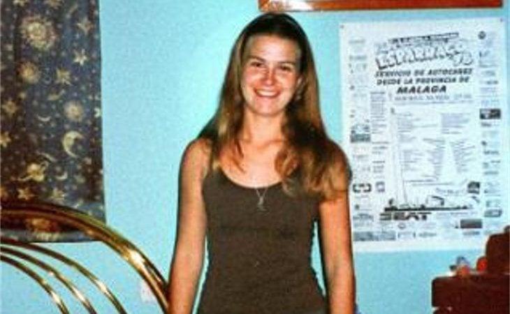Rocío Wanninkhof tenía 19 años cuando fue asesinada