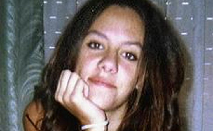 Sonia Carabantes tenía 17 años cuando fue asesinada
