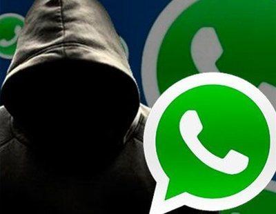 Nuevas formas de chantajes de índole sexual a jóvenes por WhatsApp