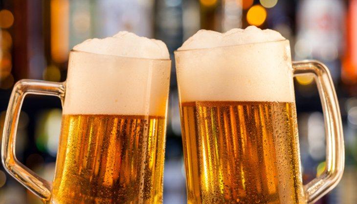 Una cerveza al día es muy beneficiosa