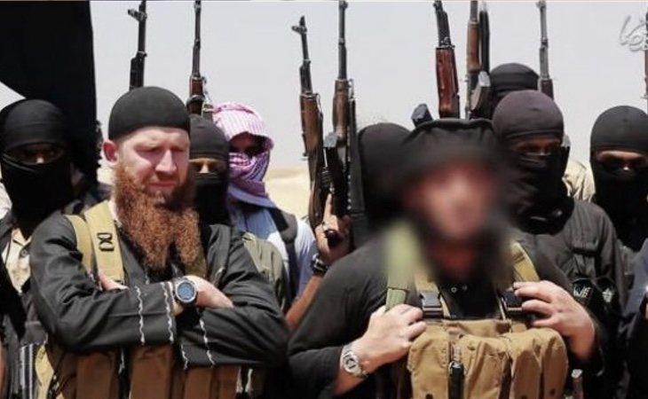 El Daesh aprovecha internet para distribuir su propaganda y discurso