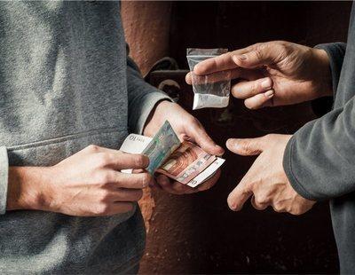 La 'narconomía': así mueve la economía el negocio de la droga