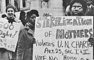 Centenares de mujeres latinoamericanas fueron esterilizadas forzosamente en Los Ángeles