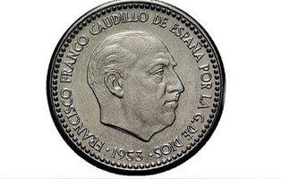 ¿Tienes pesetas de Franco o el Rey Juan Carlos? Algunas webs las compran por 20.000 euros