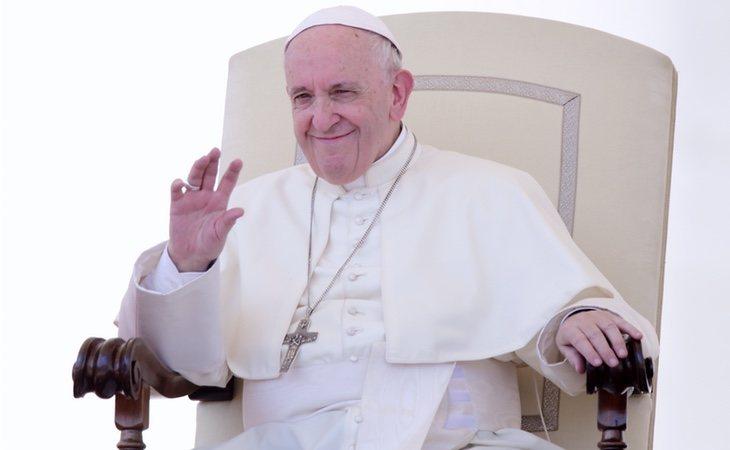 En 2014 el Vaticano aceptó a un sacerdote que en los años 80 tocó los genitales a un niño de 13 años