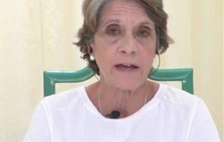 Así es Pilar Gutiérrez, la franquista de la que todo el mundo habla