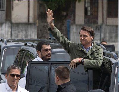 La victoria de Bolsonaro y la ola de xenofobia en Latinoamérica