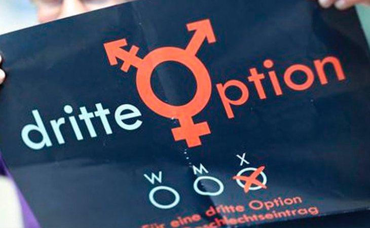 Alemania reconoce una tercera opción de género