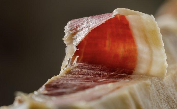 El jamón ibérico se ha convertido en uno de los platos más destacados de nuestra gastronomía