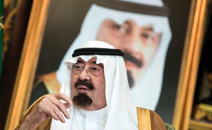 Abdullah Al-Saud es el embajador de Arabia Saudí en Estados Unidos