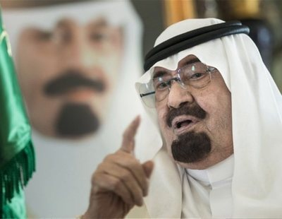 """El embajador saudí en EEUU: """"Dejar de bombardear Yemen es como pedir que pare de pegar a mi mujer"""""""