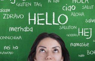 ¿Podemos llegar a olvidar por completo nuestra lengua materna?