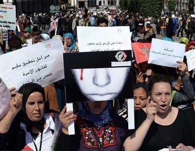 'La Manada' marroquí: 13 jóvenes secuestran, violan y torturan a una menor durante un mes