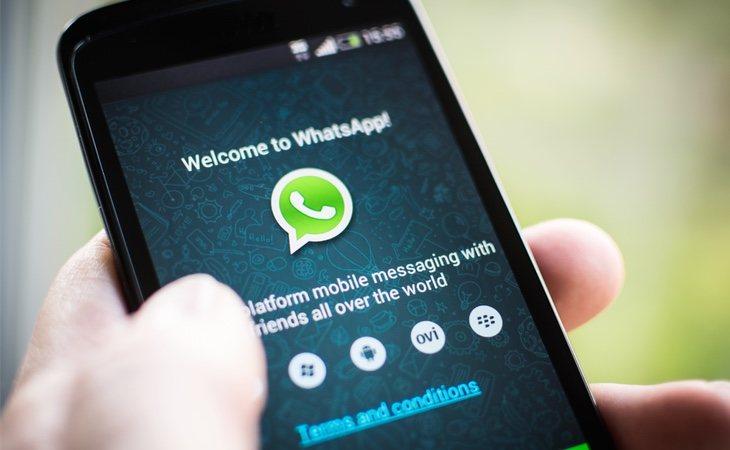 WhatsApp cambiará su forma de almacenimiento