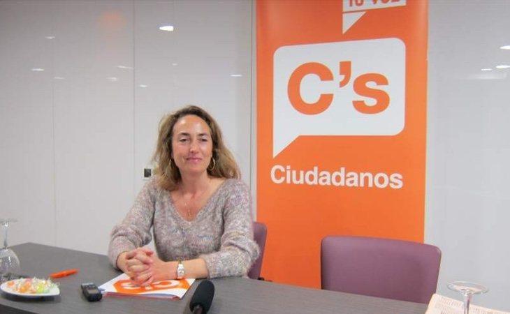 Carolina Punset abandonó Ciudadanos tras criticar una 'derechización' del partido