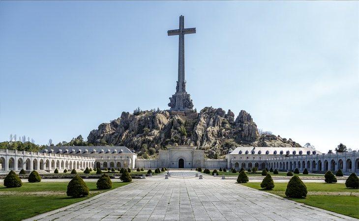 Ciudadanos ya ha anunciado que no apoyará la exhumación de los restos de Franco