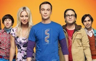 10 series con las que podremos superar el final de 'The Big Bang Theory'