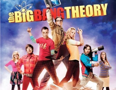 7 motivos por los que 'The Big Bang Theory' pasará a la historia