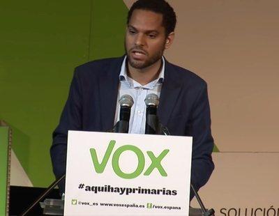 """Negro, catalán y jefe de VOX: """"Hay que devolver a los inmigrantes"""""""