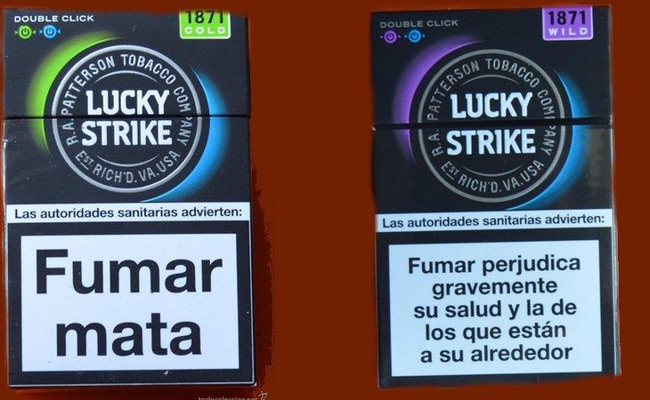 La industria tabacalera continua buscando consumidores a través de otras vías e innovaciones