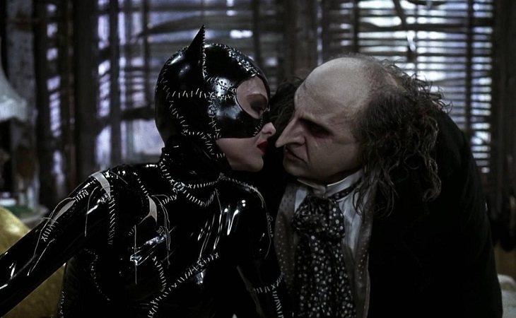 'Batman vuelve'