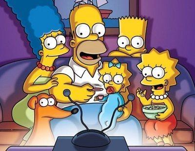 Actores que podrían interpretar a 'Los Simpson' en una versión de carne y hueso