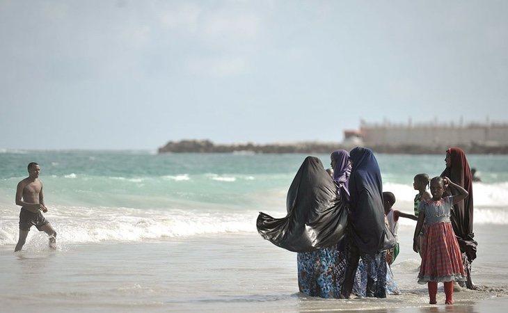 La comunidad musulmana ha endurecido las normas de vestimenta en los últimos años
