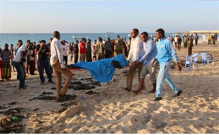 El litoral es objetivo preferente de los grupos terroristas
