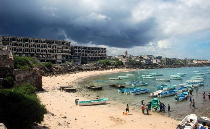 El turismo ha quedado reducido a la mínima expresión