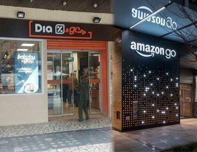 Amazon ultima su oferta para convertirse en el nuevo dueño de los supermercados DIA