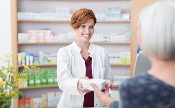 Algunas farmacias venden ibuprofeno sin receta con cantidades en las que no está permitido