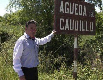 El alcalde de Águeda insiste en acoger los restos de Franco en su pueblo
