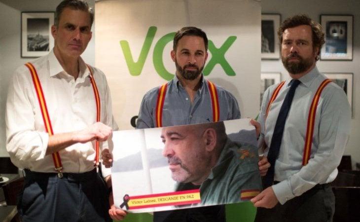 VOX aumenta sus apoyos en España y, sobre todo, en Cataluña
