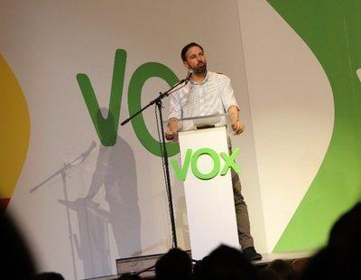 Vox ya triplica sus afiliados mientras espera al endurecimiento del procés de este otoño